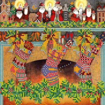 Рождественские сувениры AC-075