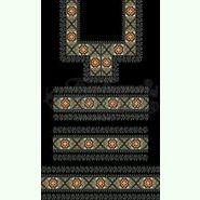 Атласна чорна жіноча сукня ПЛ-064Ч