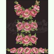 Маки рожеві ПЛш-042Ч