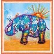 Неоновый слон AM-149