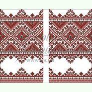 Заготовка для вишивання рушника для весільних ікон ТР063