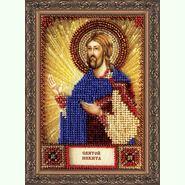 Святой Никита (мини)