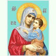 Богородица (наместная) БН
