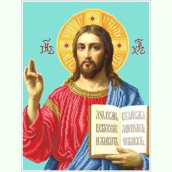 Иисус (наместная) ІН