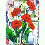 Цветы Морфея AB-529