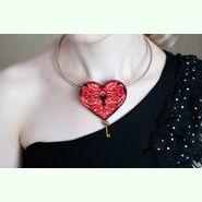 Ключ к сердцу AD-008