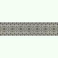 Шёлковая бежевая женская юбка СЖш-066М