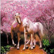 Влюбленные лошадки AC-093