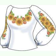 Женская вышиванка СВЖ-65