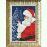 Санта, приходи! VN-061