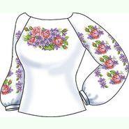 Вышиванки   Заготовки под вышивку бисером или нитками   Княгиня ... b15e942388fa4