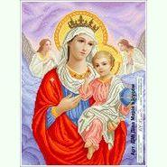 Діва Марія з Ісусом ДМІ