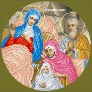 Різдво Богородиці (ІЗ) РБ-ІЗ