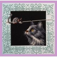 Кошки-Мышки Р-337