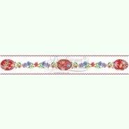 Заготовка для вышивания пасхальной скатерти-дорожки ТР247аБ9916