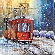 Трамвай желаний AMB-025