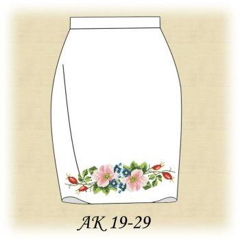 Рожева Шипшина АК 19-29 Л