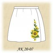 Сонячна АК 20-07 Л