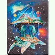 Вселенная AB-633