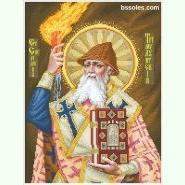 Святий мученик Спиридон СМС