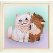 Кошачьи нежности R-035