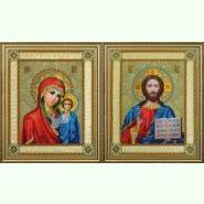 Венчальные иконы Р-364