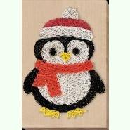 Пінгвіненя ABC-001