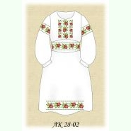 Трояндочки АК 28-02 Л