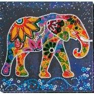 Індійський слон AMB-046