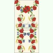 ПЛ013кМ. Атласна бежева жіноча сукня