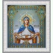 Покров Пресвятої Богородиці P-403