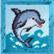 Дельфін X-2038