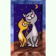 Закохані коти X-2311