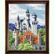 Замок «Нойшванштайн» BP-04