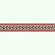 Берегиня КЛ046шМ. Пошитий бежевий шовковий клатч для вишивання бісером