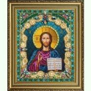 Ікона Христа Спасителя P-408