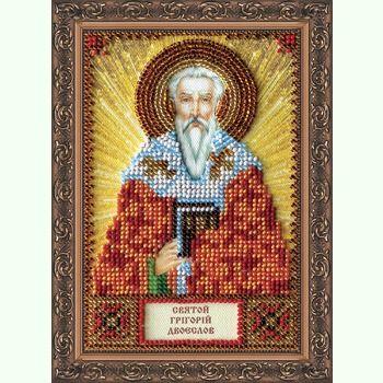 Святой Григорий (мини)