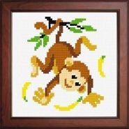 Мавпа N-1248