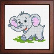 Слоненя N-1249
