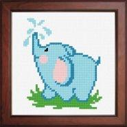 Слоненя N-1251