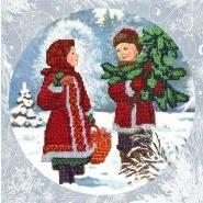 Різдвяні історії 21019