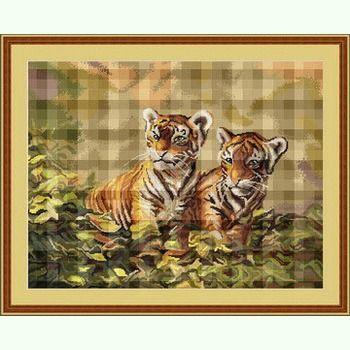 Тигрята B442