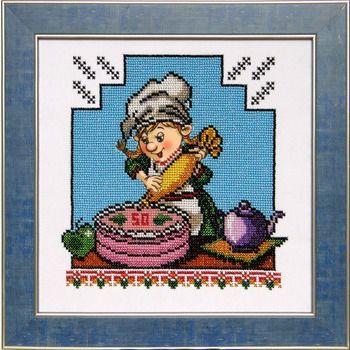 Веселая кухня ВК-09