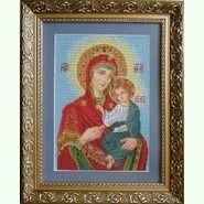 Богородица-Одигитрия (Венчальная пара мал.) ВПМ-Б