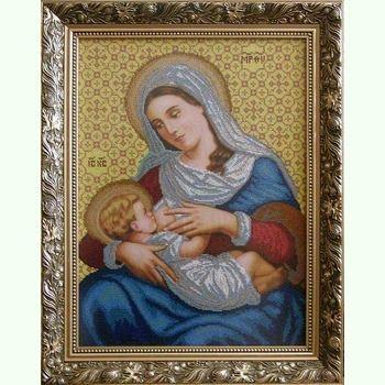 Богородица Кормилица БГВ