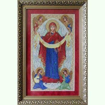 Покрова Пресвятой Богородицы ППБ