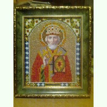 Святой Николай Чудотворный