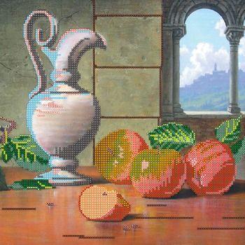 Спелые яблоки AC-168