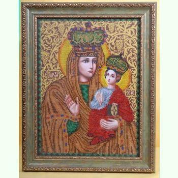 Икона Божьей Матери Зарваницкой