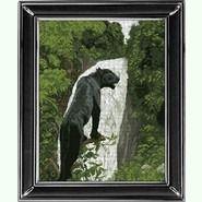 Черная пантера 10513